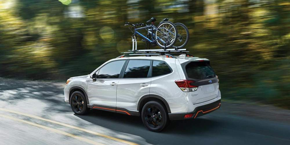 Shop 2019 Subaru Forester in Erie, PA