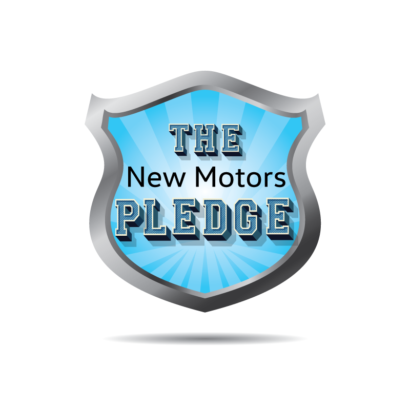 The New Motors Pledge in Erie, PA