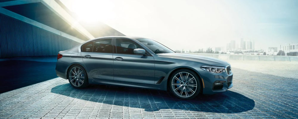 Shop 2019 BMW 5 Series in Erie, PA