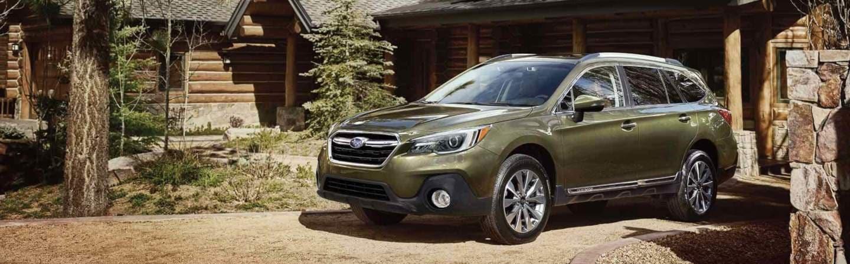 New Motors Subaru Erie Pa >> Shop 2019 Subaru Outback In Erie, PA | New Motors Subaru
