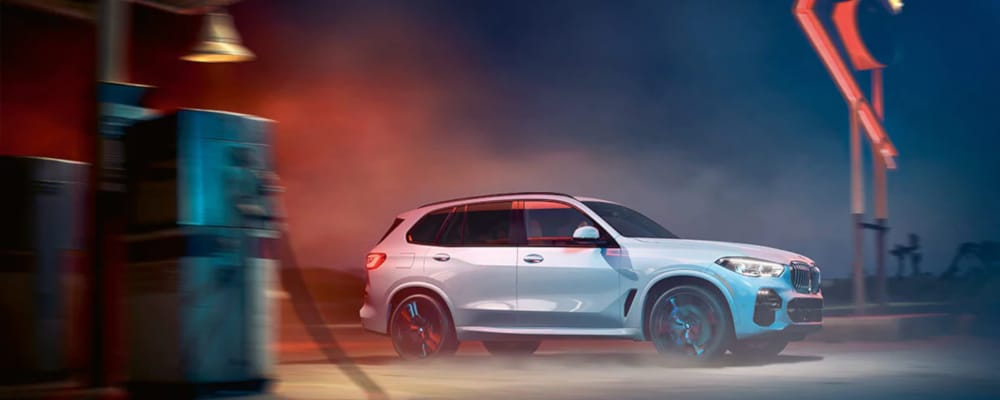 Shop 2019 BMW x5 Series in Erie, PA