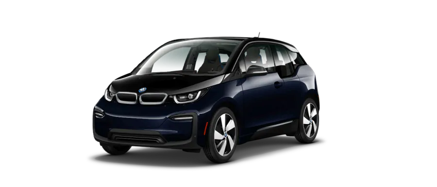 BMW i3 in Erie, PA