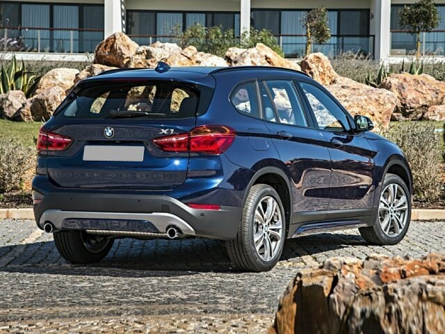 Redefining What An Suv Can Do 2017 Bmw X1 New Motors