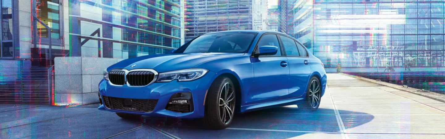 Shop 2019 BMW 3 Series in Erie, PA