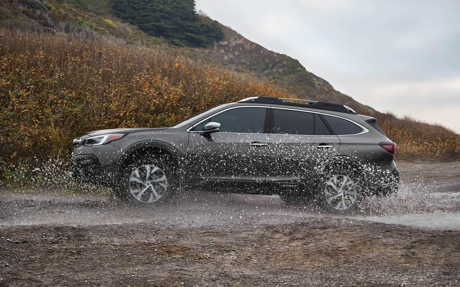 2022 Subaru Legacyy and Outback Pricing