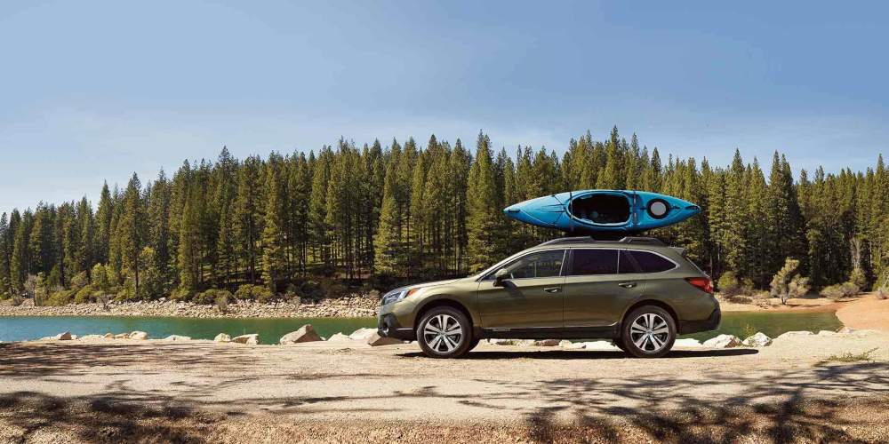 Shop 2019 Subaru Outback in Erie, PA