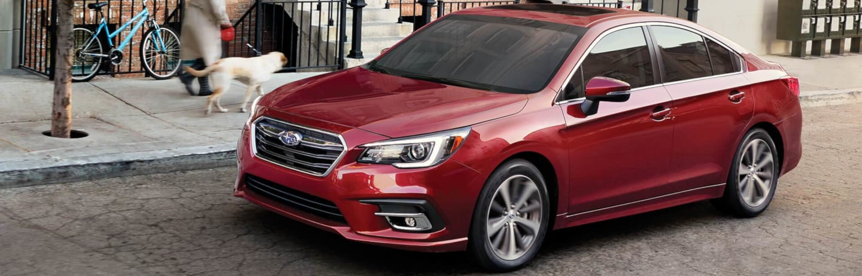 New Motors Subaru Erie Pa >> Shop 2019 Subaru Legacy in Erie, PA | New Motors