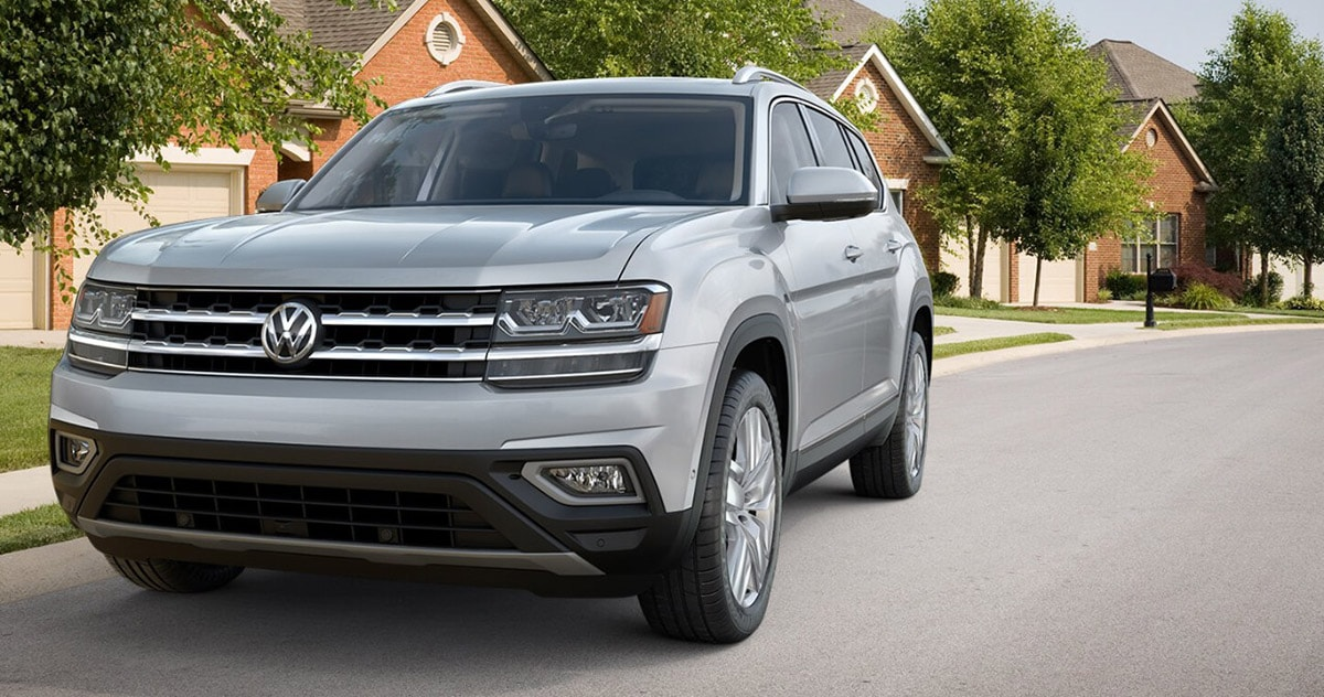 Shop 2019 Volkswagen Atlas in Erie PA