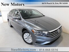 New 2019 Volkswagen Jetta 1.4T S Sedan in Erie, PA