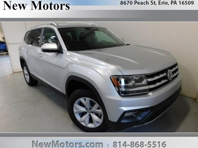 New Motors Erie Pa >> New Volkswagen Vehicles For Sale In Erie Pa Volkswagen