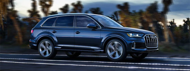 2021 Audi Q7 New Orleans Louisiana