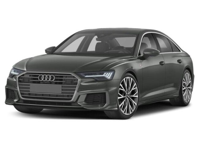 New 2019 Audi A6 For Sale At New Orleans Audi Metairie La Vin