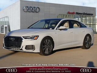 DYNAMIC_PREF_LABEL_INVENTORY_LISTING_DEFAULT_AUTO_ALL_INVENTORY_LISTING1_ALTATTRIBUTEBEFORE 2019 Audi A6 3.0 Sedan