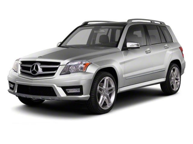 Used 2010 Mercedes-Benz GLK-Class GLK 350 SUV New Orleans