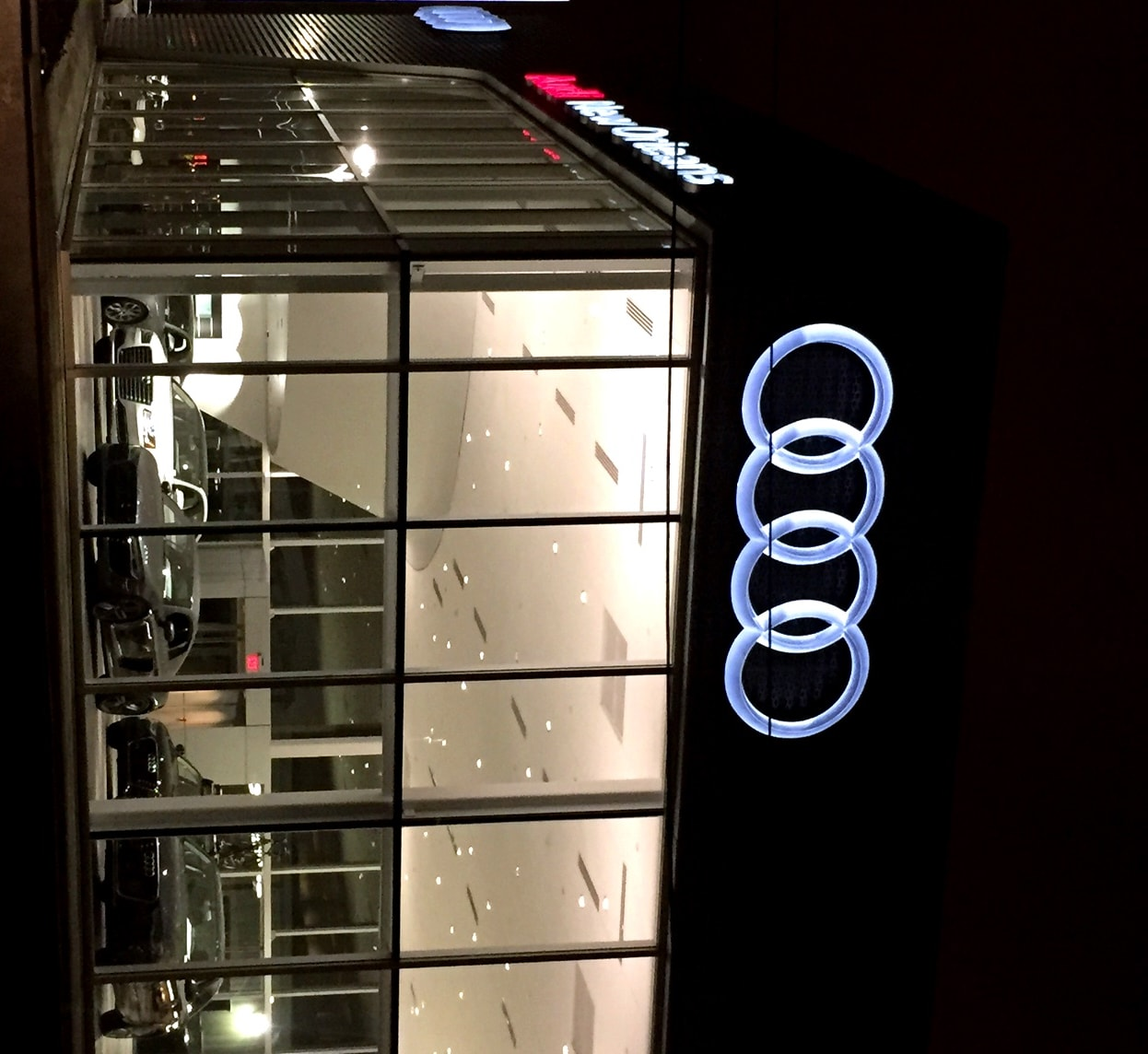 Audi Dealer Serving Lafayette LA Audi New Orleans - Audi of new orleans