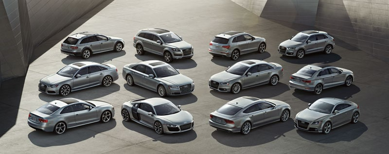 New Orleans Audi New Models - Audi new orleans