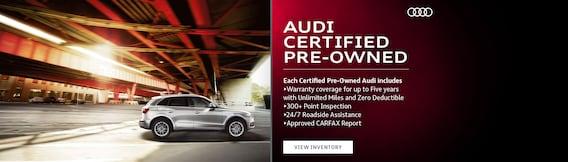 Who Owns Audi >> Audi New Orleans Luxury Car Dealership In Metairie La