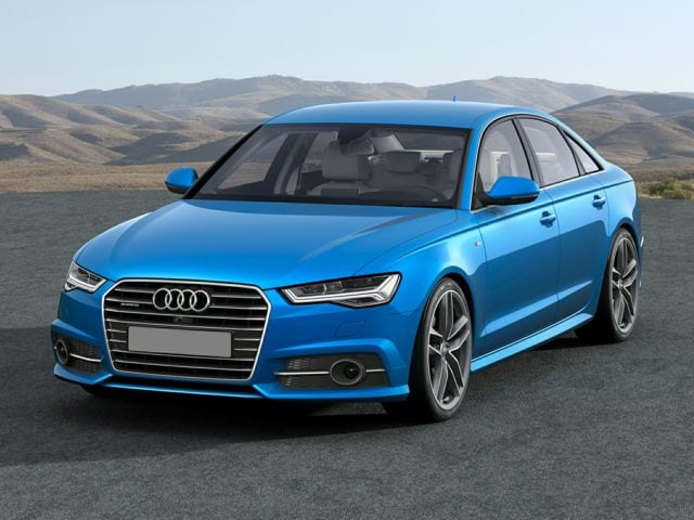 Audi New Orleans Anticipating The Arrival Of The Audi A - Audi new model 2016