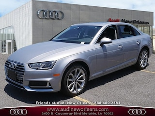 DYNAMIC_PREF_LABEL_INVENTORY_LISTING_DEFAULT_AUTO_ALL_INVENTORY_LISTING1_ALTATTRIBUTEBEFORE 2019 Audi A4 2.0T Premium Sedan