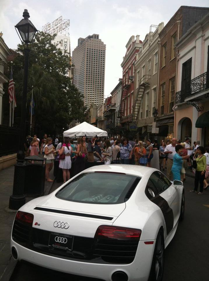New Orleans Audi News New And Used Audi Dealer In Metairie Louisiana - Audi new orleans
