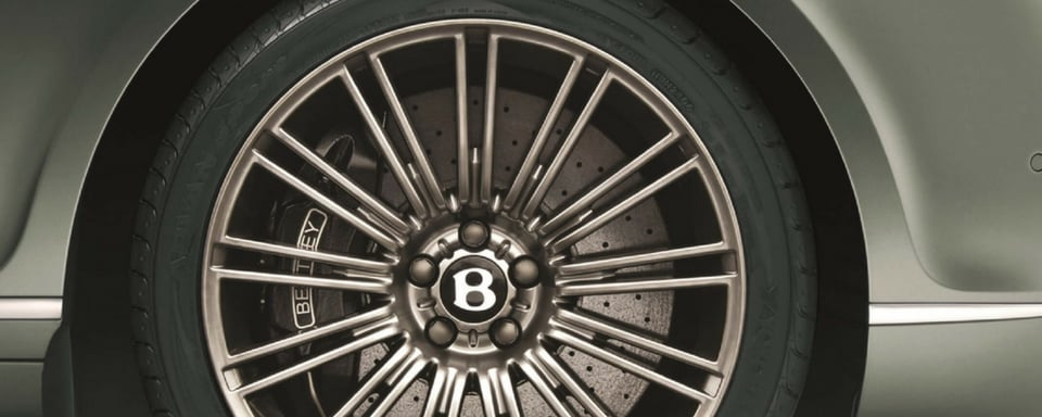 Bentley Tire Rotation Near Me