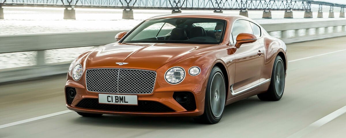 2020 Bentley Continental Gt V8 For Sale Orange County Ca