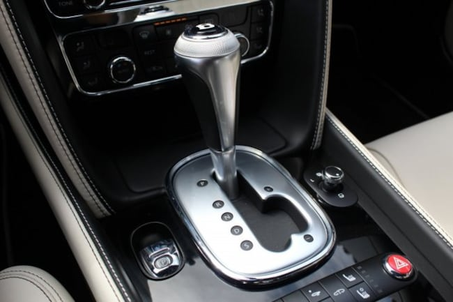 Used 2014 Bentley Continental For Sale | Newport Beach CA