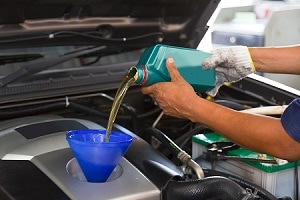 Oil Changes in Hardeeville