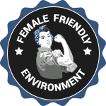 Female Friendly Environment