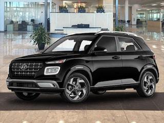 2020 Hyundai Venue SE Sport Utility