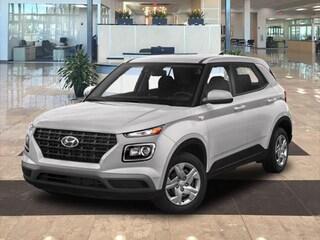 2020 Hyundai Venue SEL Sport Utility
