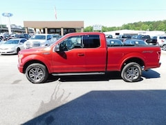Used 2016 Ford F-150 XLT Truck 1FTFX1EF6GKE69620 in Meridian, MS