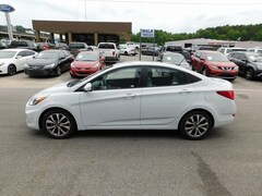 Used 2017 Hyundai Accent Value Edition Sedan KMHCT4AE0HU361198 in Meridian, MS