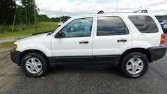 Used 2004 Ford Escape XLT SUV 1FMYU031X4KA86418 in Meridian, MS