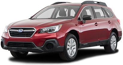 The Adventurous 2019 Subaru Outback Is Waiting For You In Erie Pa
