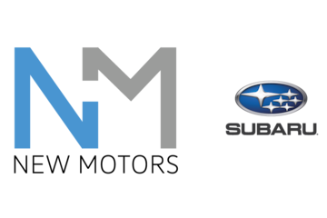 New Motors Subaru