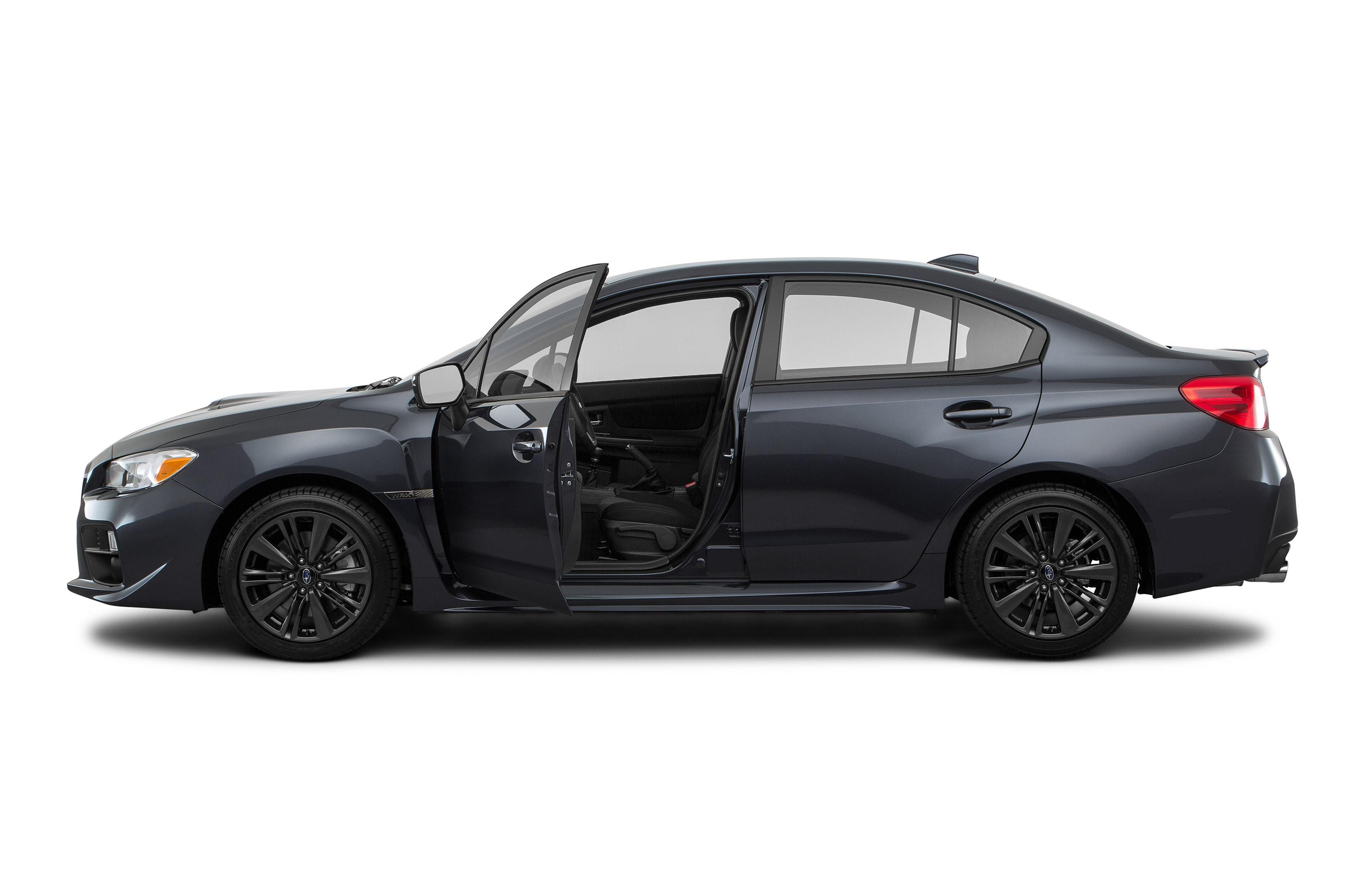 New Wrx Sti New Motors Subaru In Erie Pa Serving Jamestown