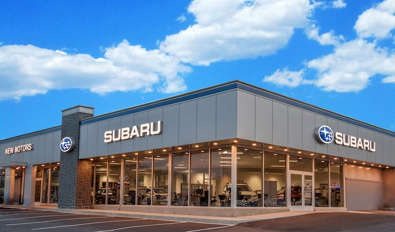 New Motors Subaru Erie Pa >> New Subaru Used Car Dealer Erie New Motors Subaru Near