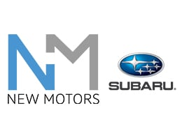 New Motors Subaru