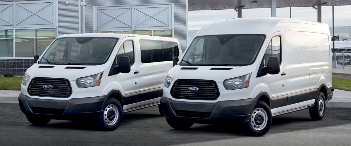 Ford Transit Cargo Vans And Passenger Wagons Vs The Competition In Shelbyville Tn