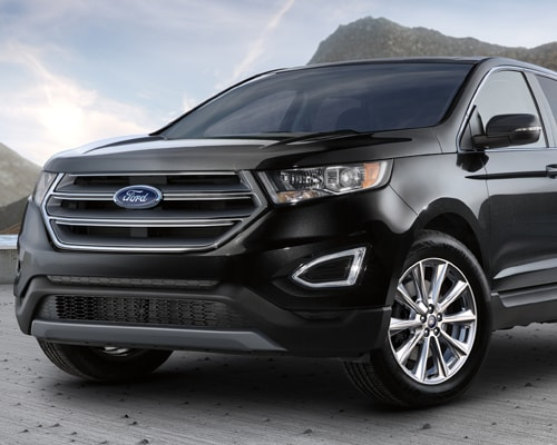 Performance Comparing A   Liter Ecoboost Engine For The Edge To A   Liter Turbocharged Engine With The Sorento You Discover The Ford Powertrain Is