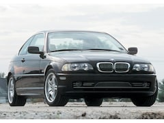 2003 BMW 323Ci Coupe