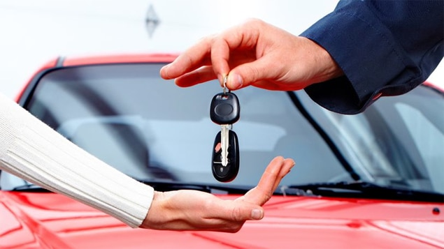 Car Rental Service in Pinellas Park, FL