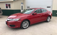 Used 2017 Acura ILX Sedan for Sale in Jefferson IA