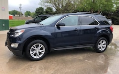 Used 2016 Chevrolet Equinox LT SUV for Sale in Jefferson IA