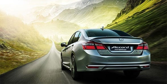Used Honda Accord Sale Toronto