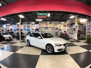 2015 BMW 320i xDrive SPORT + PREMIUM PKG AUT0 SUNROOF 83K
