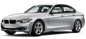 Used BMW 3 Series in Toronto