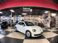 2016 Volkswagen Beetle 1.8TSI CLASSIC AUT0 2TONE INT. PANO/ROOF CAMERA Hatchback