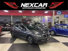 2014 Honda Civic EX AUT0 A/C SUNROOF BACKUP CAMERA BLUETOOTH 102K Sedan